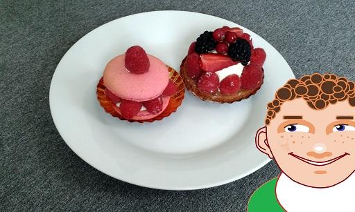 Чем кормят в школьной столовой - Франция сегодня